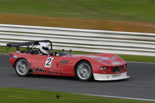 Car Club Inc: Pukekohe SCCNZ Sprints • Sports Car Club Of New Zealand Inc