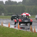 Ardmore Airfield Autocross