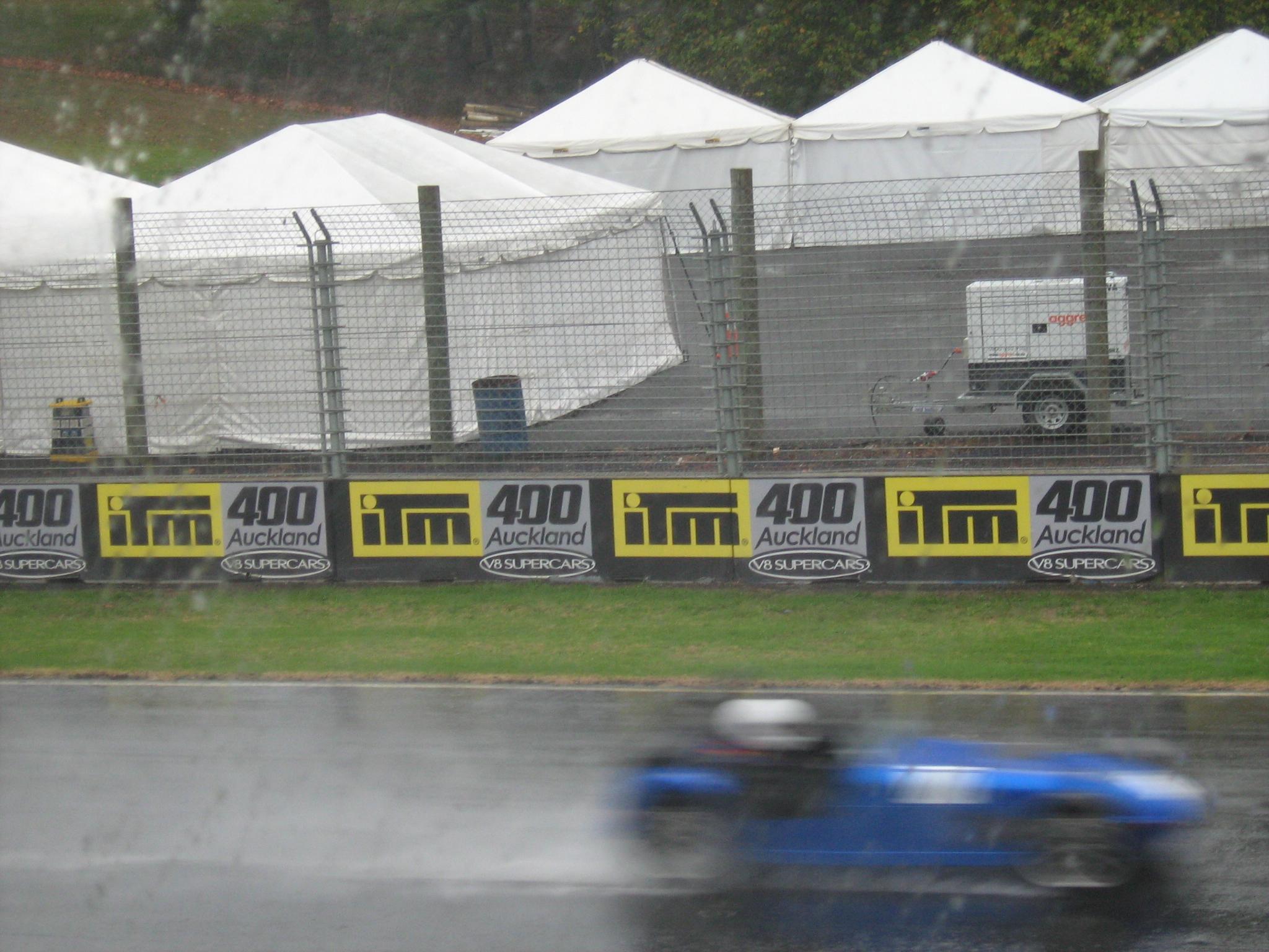 Car Club Inc: Easter Sprint Pukekohe • Sports Car Club Of New Zealand Inc